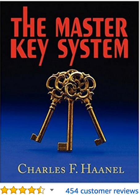 The Master Key System Charles Haanel