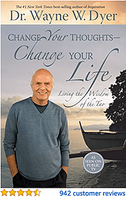 Change Your thoughts Change your Life Wayne Dyer